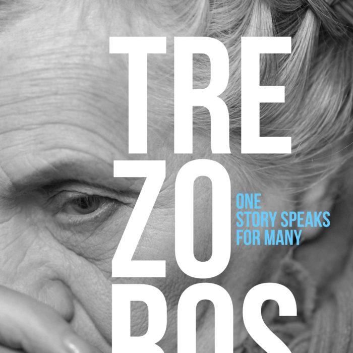 Trezoros Movie Promo