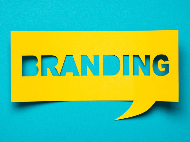 Branding: What's in it for you?